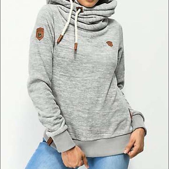 Online Verkauf Discounter im Angebot naketano sweatshirt